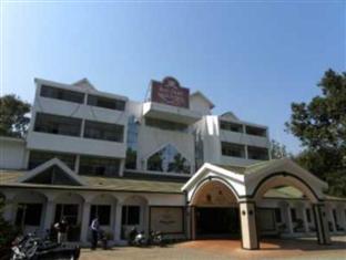 Hotell Kalchuri Residency