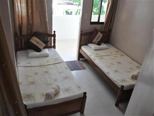 Boracay Kiteresort - Room type photo