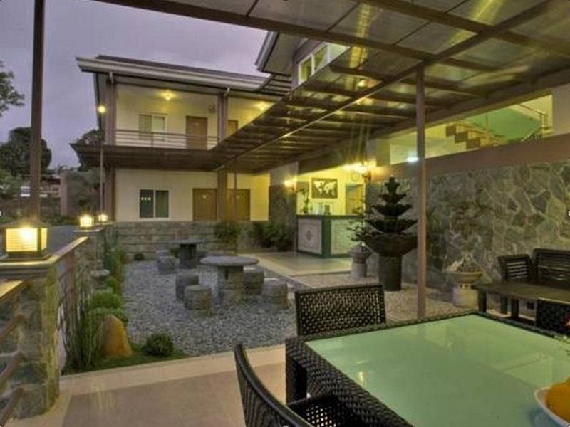 Tagaytay Wingate Manor - Hotels and Accommodation in Philippines, Asia