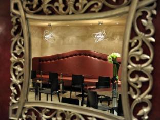 Mercure Voltaire Bastille Hotel Parijs - Hotel interieur