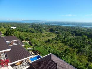 Bohol Vantage Resort Panglao Island - View direction Tagbilaran