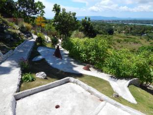 Bohol Vantage Resort Bohol - Golfkurs