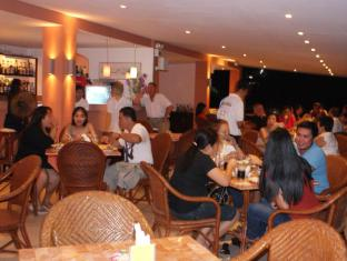 Bohol Vantage Resort Бохол - Ресторан