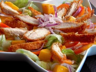 Bohol Vantage Resort Bohol - Φαγητό και ποτό