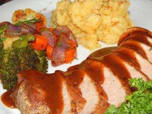 Bohol Vantage Resort Бохол - Їжа та напої