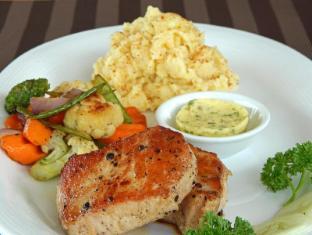 Bohol Vantage Resort Bohol - Essen und Erfrischungen