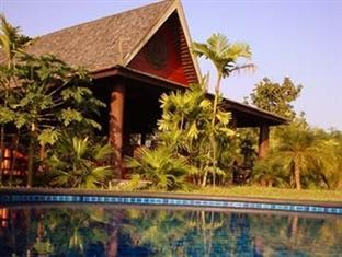 Naga Hill Resort - Hotels and Accommodation in Thailand, Asia