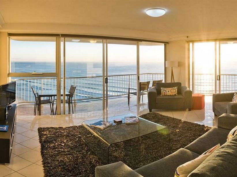 Talisman Apartments - Hotell och Boende i Australien , Guldkusten