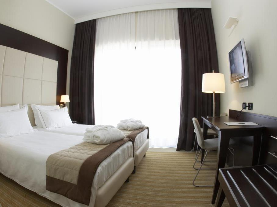 Idea Hotel Milano Wattredici