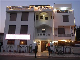 Hotell Hotel Agra Mahal