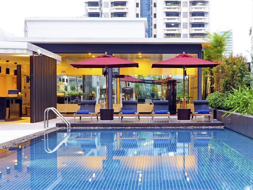 Park Plaza Bangkok Soi 18 - Hotels and Accommodation in Thailand, Asia