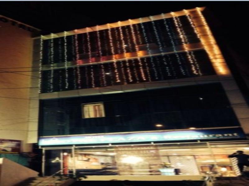 Rajrani Residency - Hotell och Boende i Indien i Agra