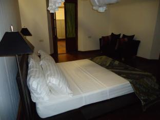 The Fort Printers Hotel Galle - Suite Room