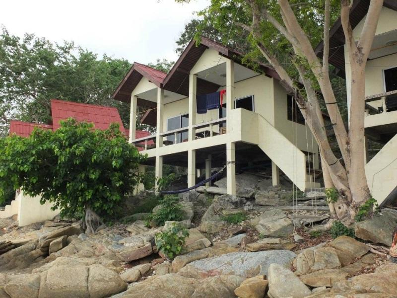 Sunrise Villas Seaview - Hotels and Accommodation in Thailand, Asia