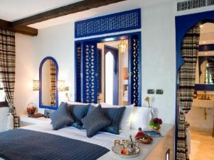 Villa Maroc Resort Pranburi Hua Hin / Cha-am - Pool Court