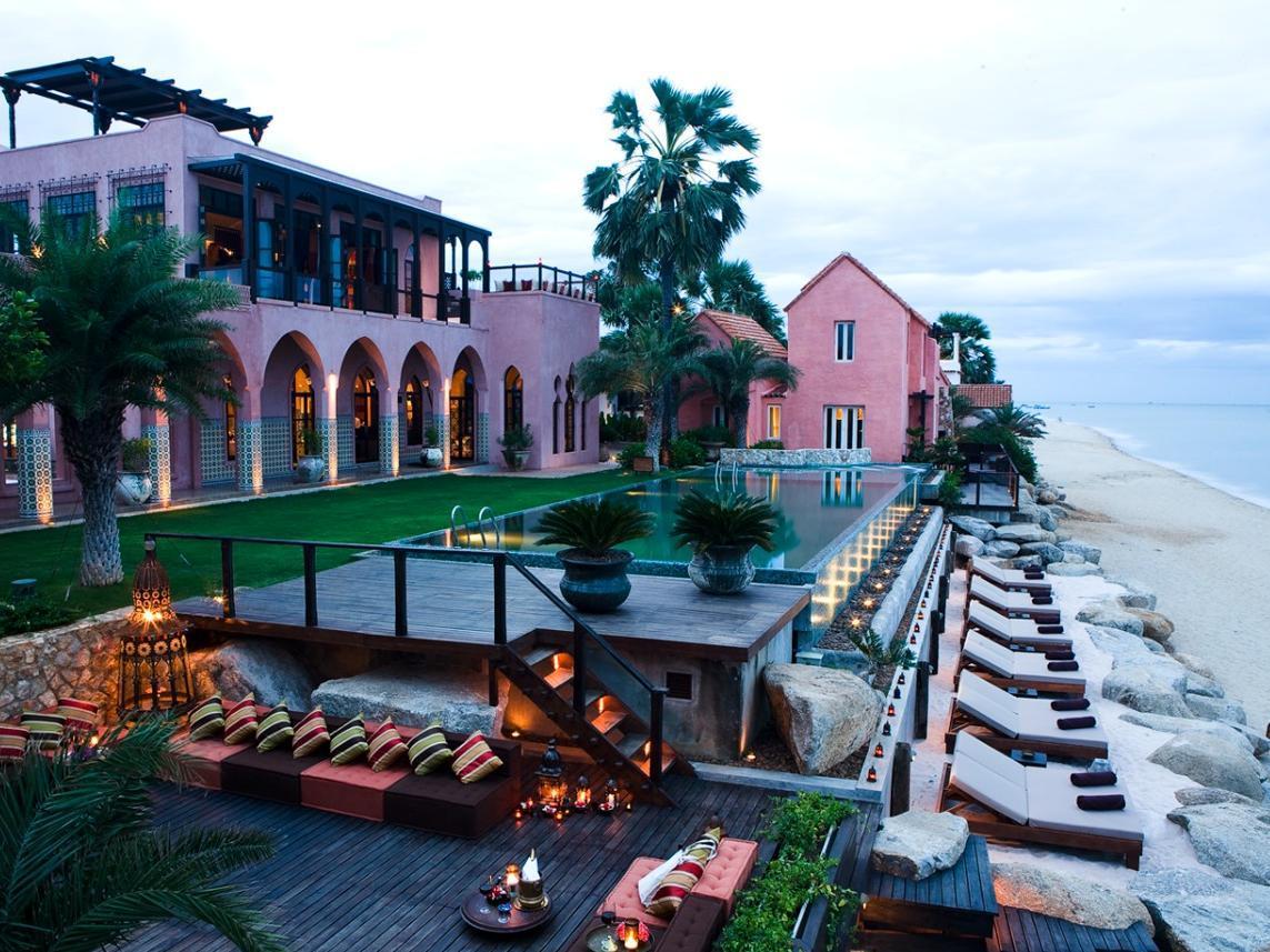 Villa Maroc Resort Pranburi - Hua Hin