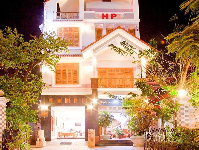 Hotell HP Hotel