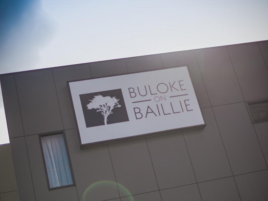 Buloke on Baillie - Hotell och Boende i Australien , Horsham