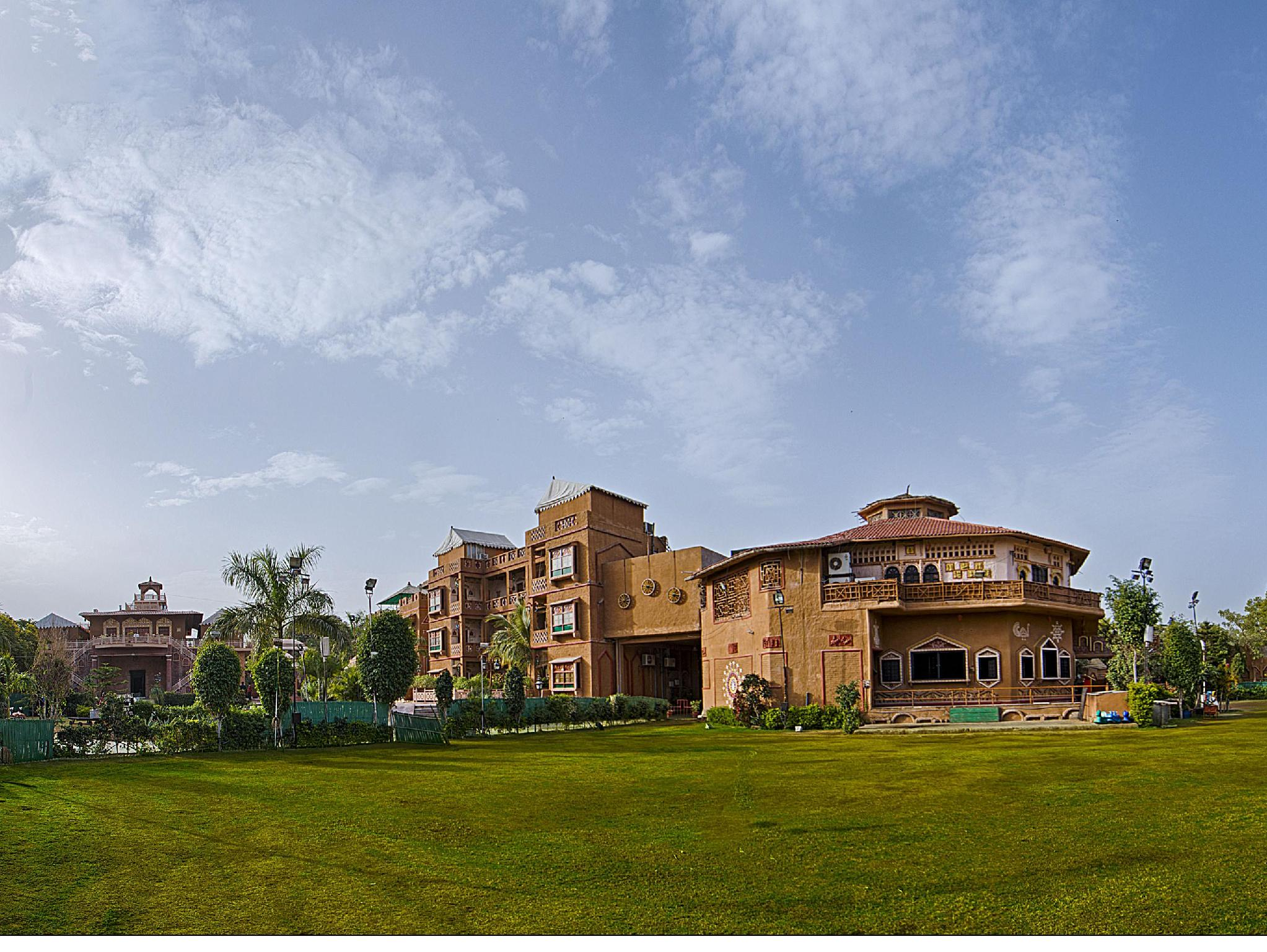 Nirali Dhani Ethnic Heritage Hotel And Resort Jodhpur