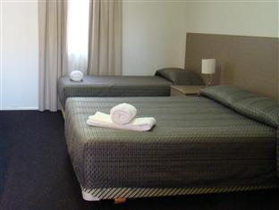 Quality Inn Burke & Wills Mt Isa