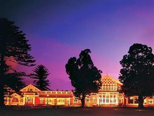 Fernhills Palace - Hotel and accommodation in India in Ooty