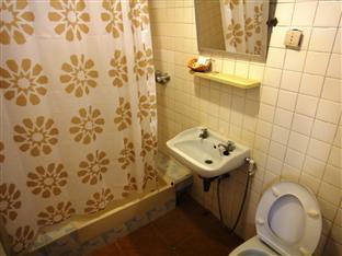 Ubon Hotel Ubon Ratchathani - Bathroom