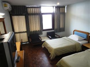 Ubon Hotel Ubon Ratchathani - Guestroom