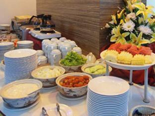 Ubon Hotel Ubon Ratchathani - Buffet
