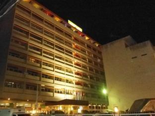 Ubon Hotel Ubon Ratchathani - Surroundings