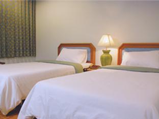 Ubon Hotel Ubon Ratchathani - Villa