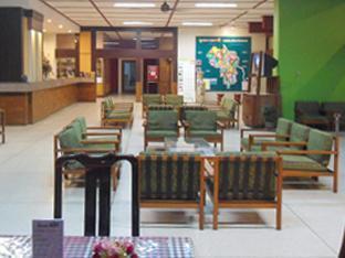 Ubon Hotel Ubon Ratchathani - Reception