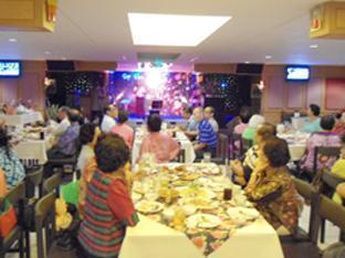 Ubon Hotel Ubon Ratchathani - Restaurant
