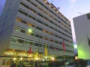 Ubon Hotel Ubon Ratchathani - Exterior