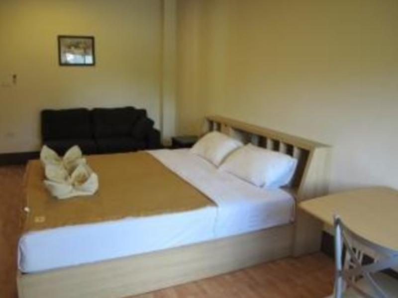 Ashram Kanabnam Resort - Hotels and Accommodation in Thailand, Asia