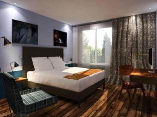 La Belle Juliette Paris - Guest Room