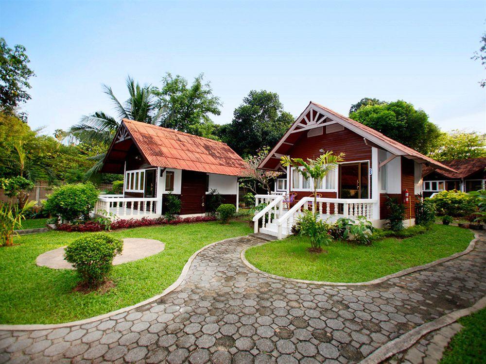 Hotell Bungalows at Bophut i , Samui. Klicka för att läsa mer och skicka bokningsförfrågan