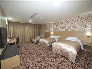 Metropolis Hotel - Room type photo