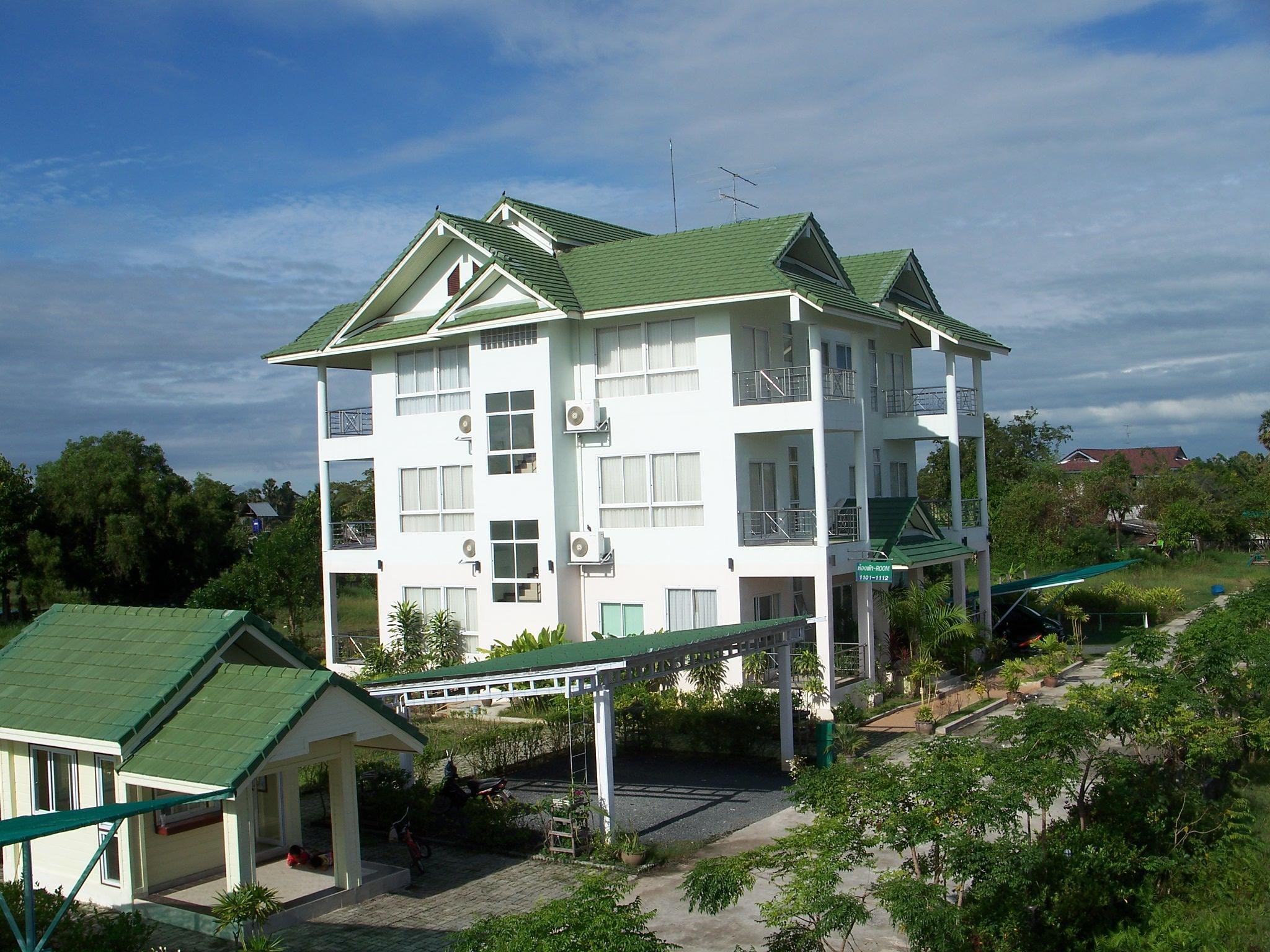 Hotell Kasem Garden Hotel Surin i , Surin. Klicka för att läsa mer och skicka bokningsförfrågan