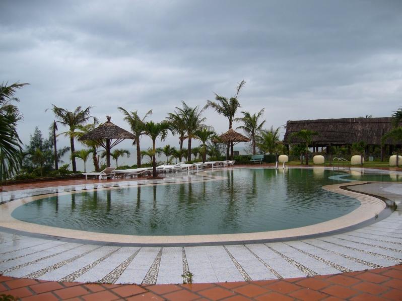 Hotell Bien Dong Resort