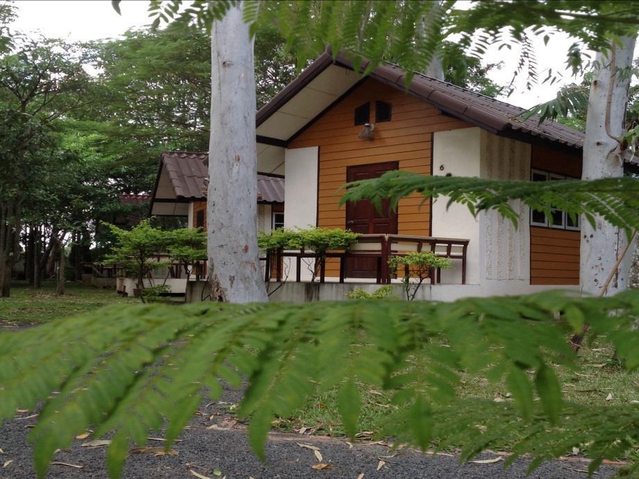 Le Bien Resort Surin - Exterior
