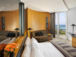 תמונות של מלון דן פנורמה תל אביב
