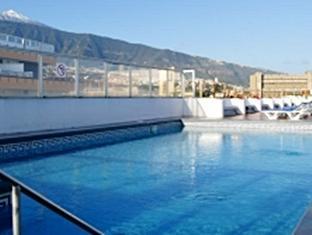Hotel Trianflor Tenerife - Swimming Pool