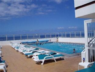Hotel Trianflor Tenerife - Pool