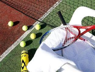 Hotel Trianflor Tenerife - Tennis