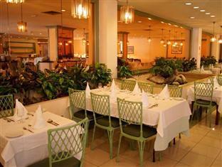 Hotel Trianflor Tenerife - Restaurant