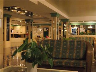 Hotel Trianflor Tenerife - Hall