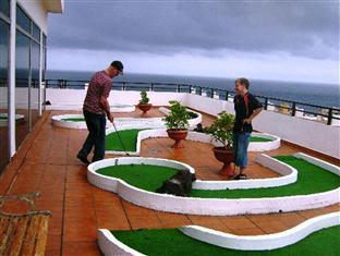 Hotel Trianflor Tenerife - Mini Golf