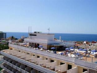 Hotel Trianflor Tenerife - Exterior