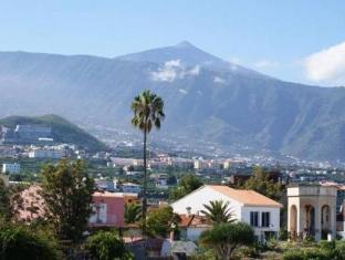Hotel Trianflor Tenerife - Surroundings