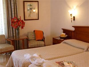 Hotel Trianflor Tenerife - Room
